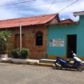 buildings in San Juan del Sur