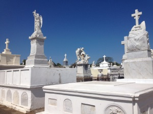 Cemetery Managua