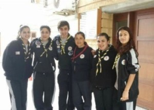 SOS Children's Village 6th Günaltay Durmuş Scout Camp (5) image