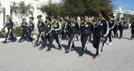 SOS Children's Village 6th Günaltay Durmuş Scout Camp