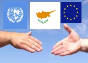 Agreement over Cyprus