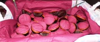 Akpinar Patiserrie Mini Muffins