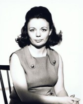 Anne in earlier years