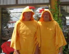 Chicks!!