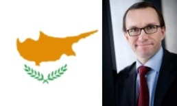 Cyprus and Espen Barth Eide