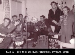 Cyprus band
