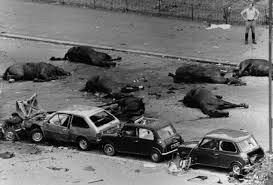 Hyde Park Corner Bombing