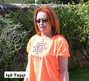 Isil Tasci