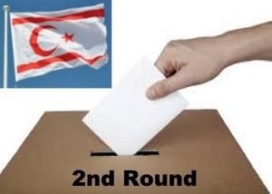 Voting - 2nd Round