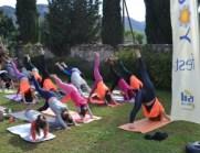 Yoga session 3