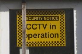 CCTV Notices