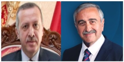 Erdogen and Akinci