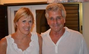 Joel and Liz