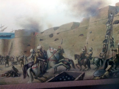 Ottoman siege of Famagusta