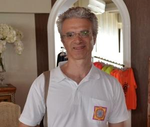 Peter Petrou from Limassol