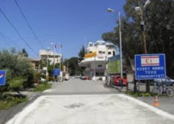 Did The Greek Cypriots Divide Cyprus Cyprusscene