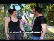 Alexia Galati and Ashtanga Yoga