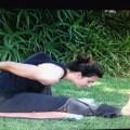 Alexia Galati and Ashtanga Yoga (4)