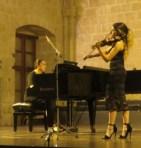 Halide Kizilyurek - Violin - 17 years