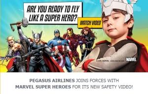 Pegasus Safety Film 2