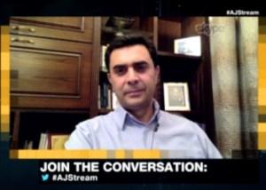 Al Jazeera The Stream