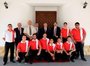Billiards Team