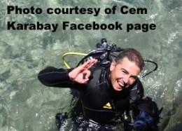 Cem Karabay