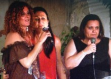 Cyprus Turkish French Cultural Association event