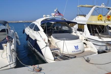GAU cruiser Atlantis