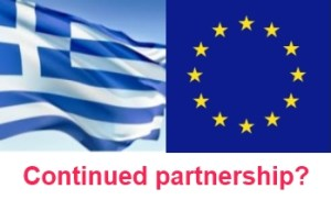 Greek EU partnership