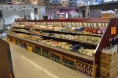 Many cheeses