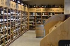 Many wines