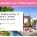 RHS  Hampton Court Palace Flower Show 2015 image