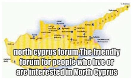 North Cyprus Forum promo image
