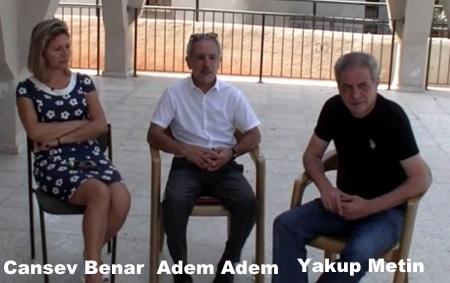 Cansev, Adem, Yakup