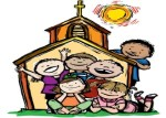 Children at Church