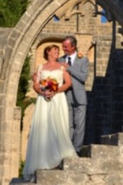 Janine Mould and Keith Hutchnson wedding 2