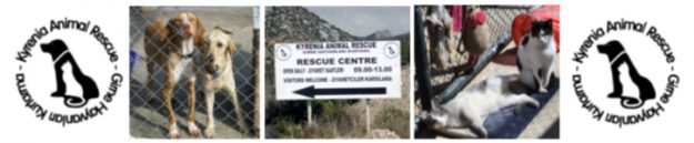 KAR Rescue Center banner