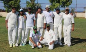 Taskitkoy cricket team
