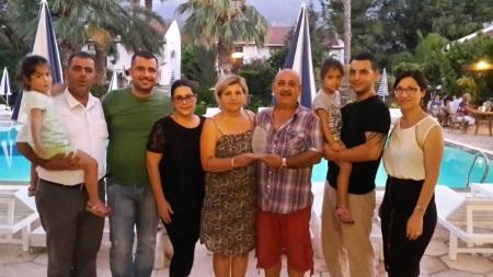 the Aşik family