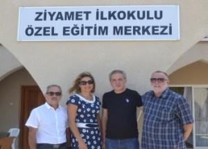 Ziyamet Special Needs School image