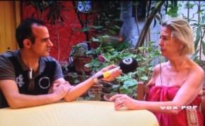 Engin Dervisaga talks to Deidre Guthrie