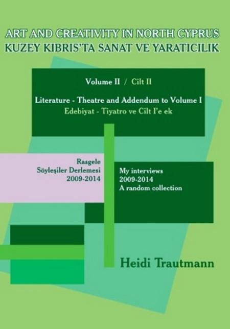 Heidi's Book