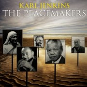 Poster - The Peacemakers