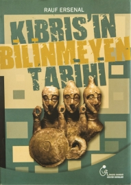 Rauf Ersenal Book - The Unknown History of Cyprus
