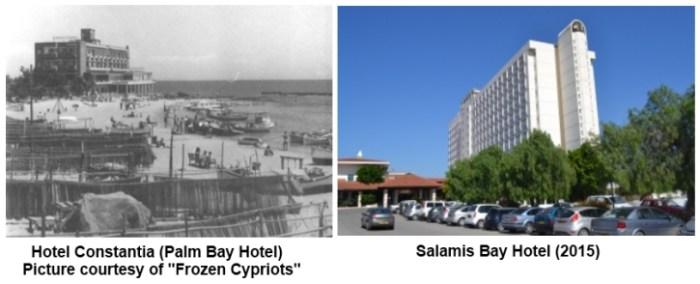 Samuel Middler hotels