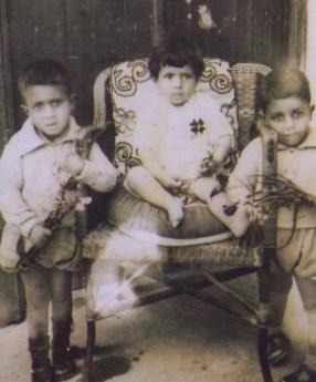 Erbil, Gunay and Erden