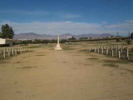 Wsayne's Keep Cemetery
