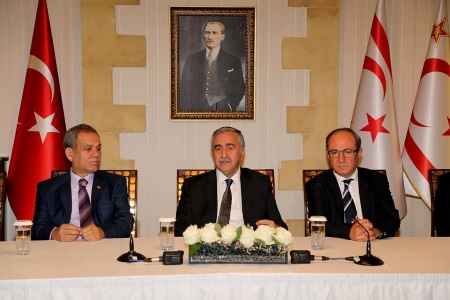 Akinci - Decision belongs to public