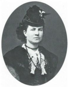 Ann Eliza Webb Young the Mormon woman who denounced polygamy in her religion
